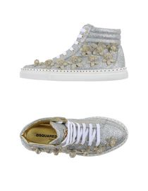 DSQUARED2 - Sneakers alte