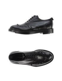 KRISVANASSCHE - Laced shoes