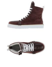 KRISVANASSCHE - High-tops