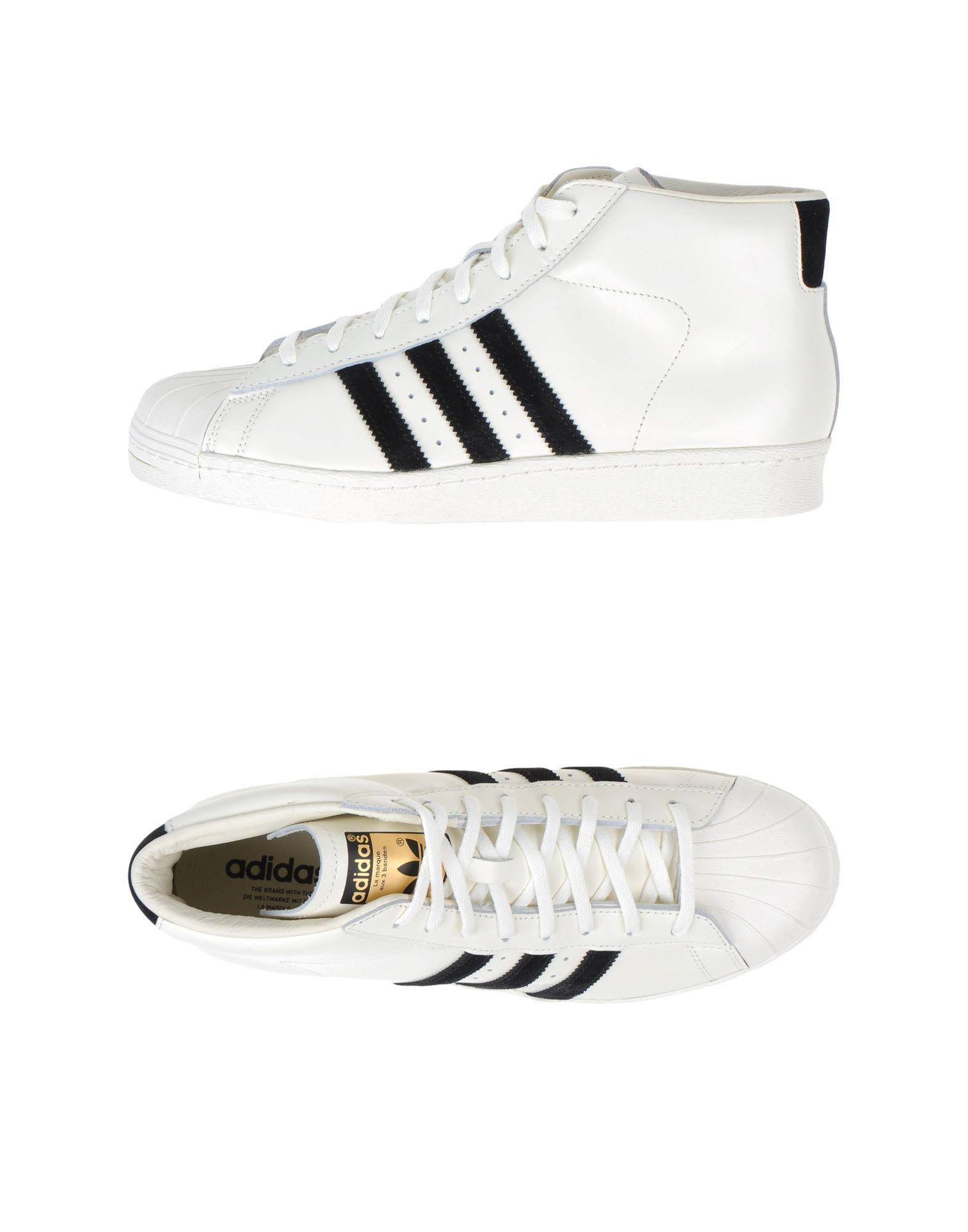 Adidas Originals Scarpe Alte