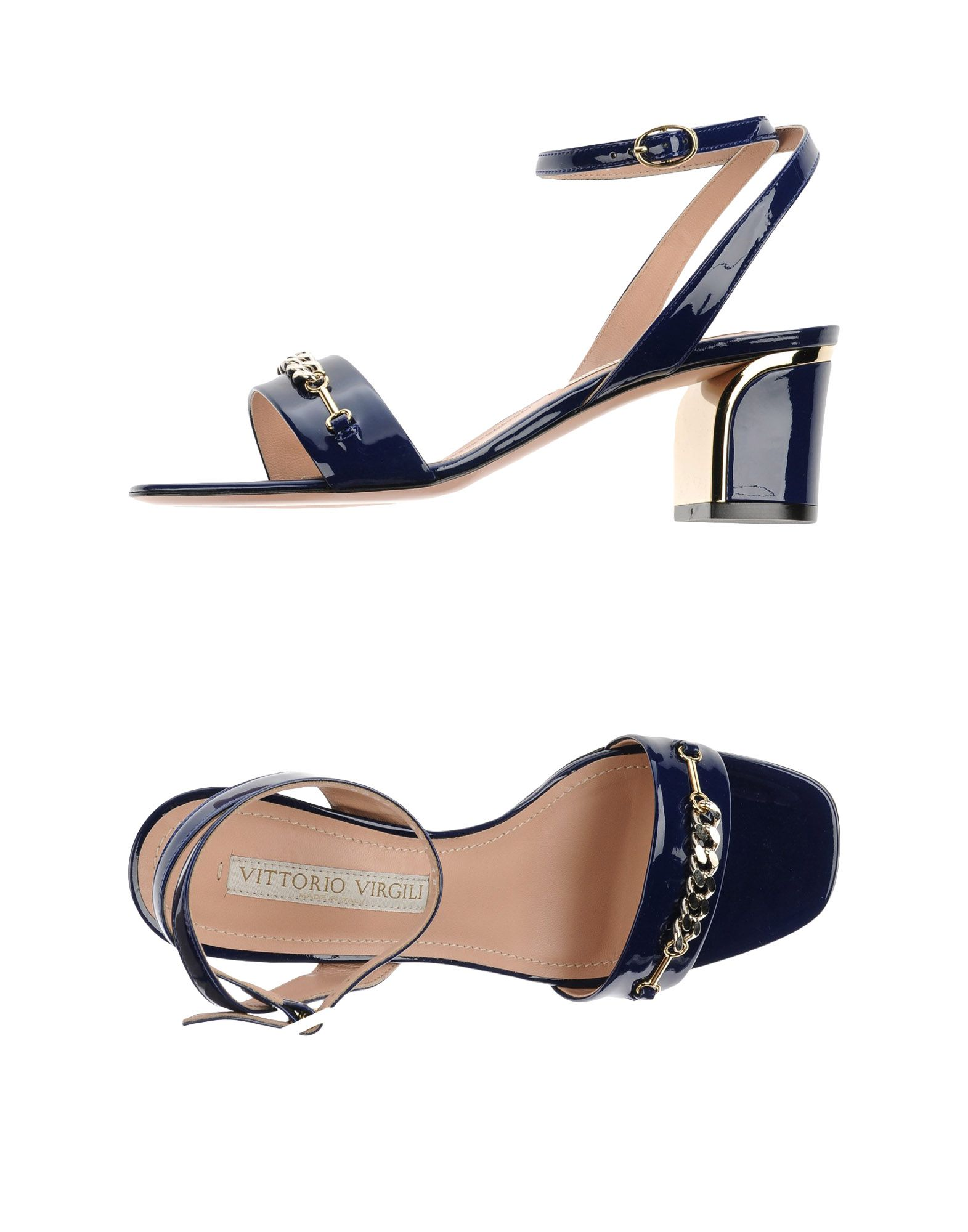 Vittorio Virgili Sandals Women Vittorio Virgili Sandals