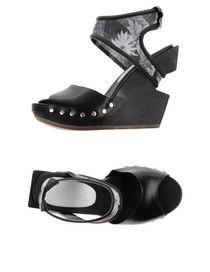 Y-3 - Sandals