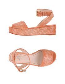SANTONI - Sandals