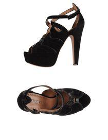ALAÏA - Sandals