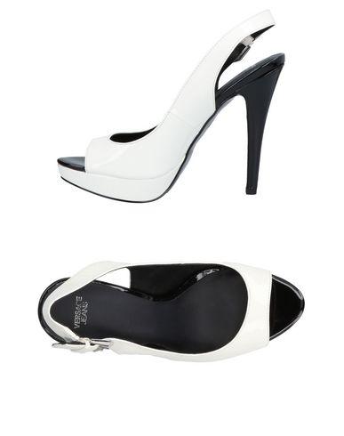 le plus récent Jean Versace Sandalia prix incroyable vente très à vendre grande vente manchester nhcssgMW