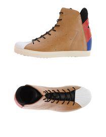 Y-3 - Sneakers alte