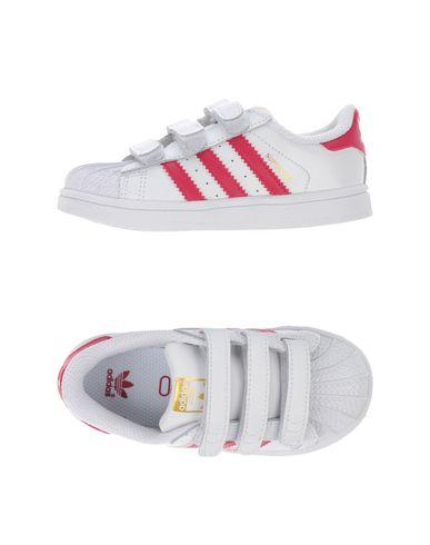Adidas Originals Superstar Baskets Foundatio