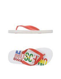 MOSCHINO SWIM - Flip flops