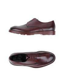 DAMA - Laced shoes
