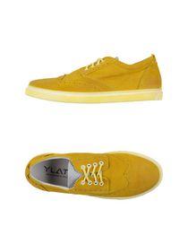 YLATI - Laced shoes