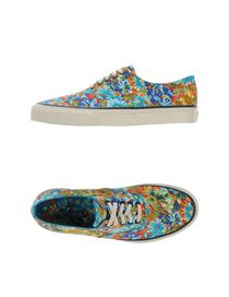 SPERRY TOP-SIDER - Low-tops