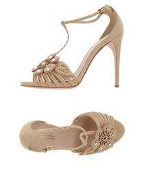 SEBASTIAN - Sandals