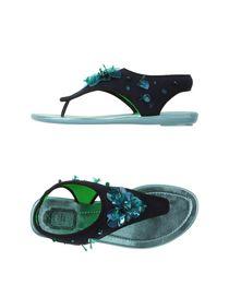 DIOR - Flip flops