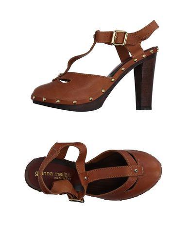 Gianna Meliani Chaussures Footlocker jeu Finishline gyLto