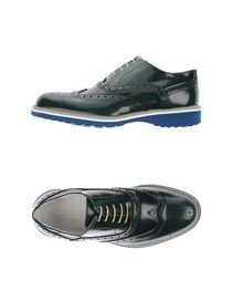BALLANTYNE - Laced shoes