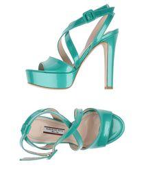 GUGLIELMO ROTTA - Sandals