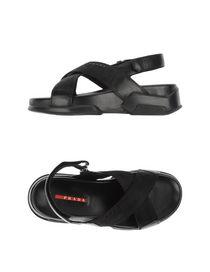 PRADA SPORT - Sandals