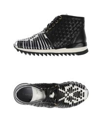 BALMAIN - High-tops