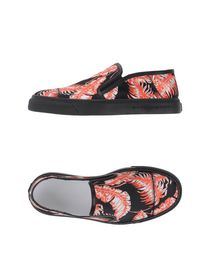 MARC JACOBS - Low-tops