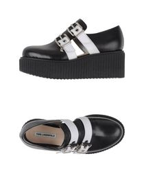 KARL LAGERFELD - Moccasins