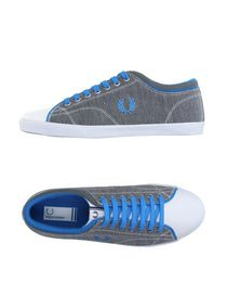 FRED PERRY - Low-tops