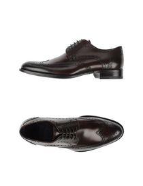 SEBASTIAN - Laced shoes