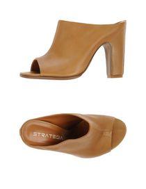 STRATEGIA - Mule