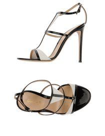 GIANVITO ROSSI - Sandals