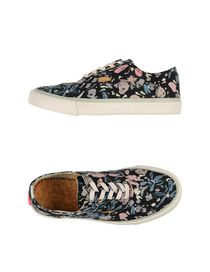 PAUL SMITH - Low-tops
