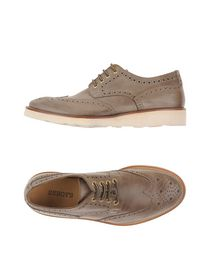 SEBOY'S - Laced shoes