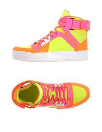 GUCCI - Sneakers alte