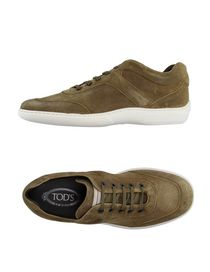 TOD'S - Low-tops