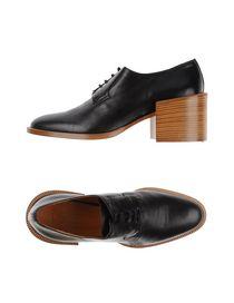 VERONIQUE BRANQUINHO - Laced shoes