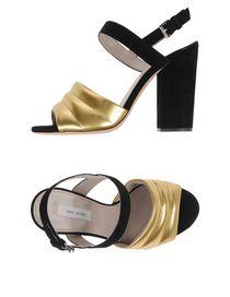 MARC JACOBS Sandals 44941180KW