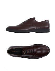 COMME des GARÇONS SHIRT - Laced shoes