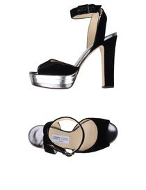 JIMMY CHOO LONDON - Sandals