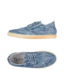YLATI - Low-tops