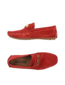 MOSCHINO - Moccasins