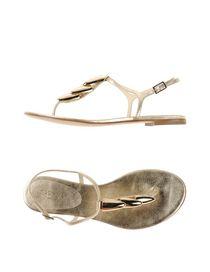 GREY MER - Flip flops