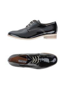 GUGLIELMO ROTTA - Laced shoes