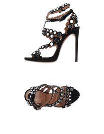 ALAÏA Sandals