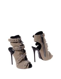 GIUSEPPE ZANOTTI DESIGN Ankle boot