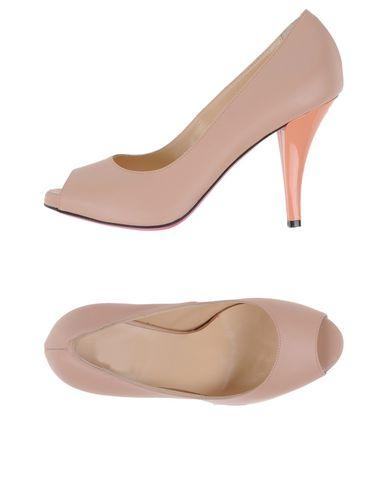 best-seller de sortie Footaction Chaussures Luciano Padovan J1oWi