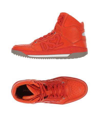 Chaussures De Sport Dsquared2 pas cher profiter vraiment pas cher à bas prix loI1YF