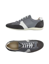 ERMENEGILDO ZEGNA - Low-tops