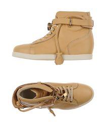 CESARE P. - Sneakers alte