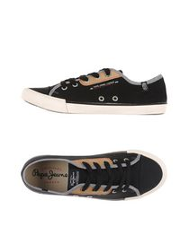 PEPE JEANS - Low-tops