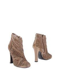 ALBERTA FERRETTI - Ankle boot