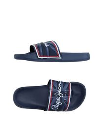 PEPE JEANS - Sandals