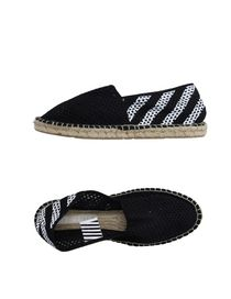 OFF-WHITE - Espadrilles